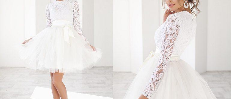 Ткани для пошива платья