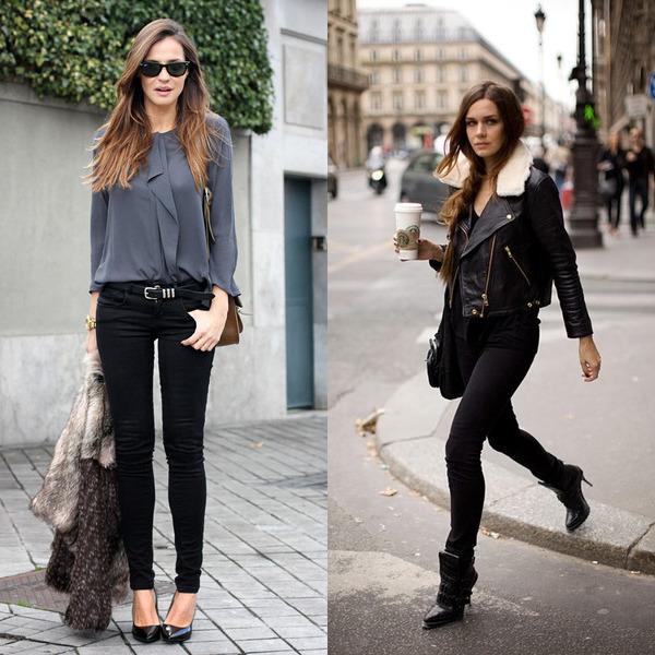 Выбираем джинсы по цвету
