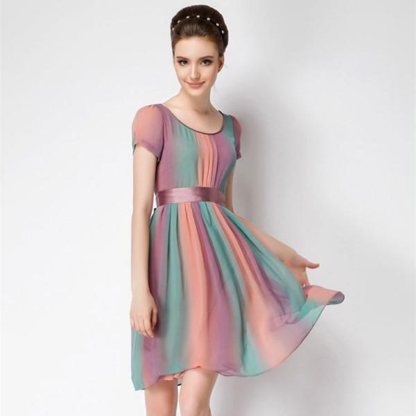 41dc4cc7350 Короткие нарядные платья