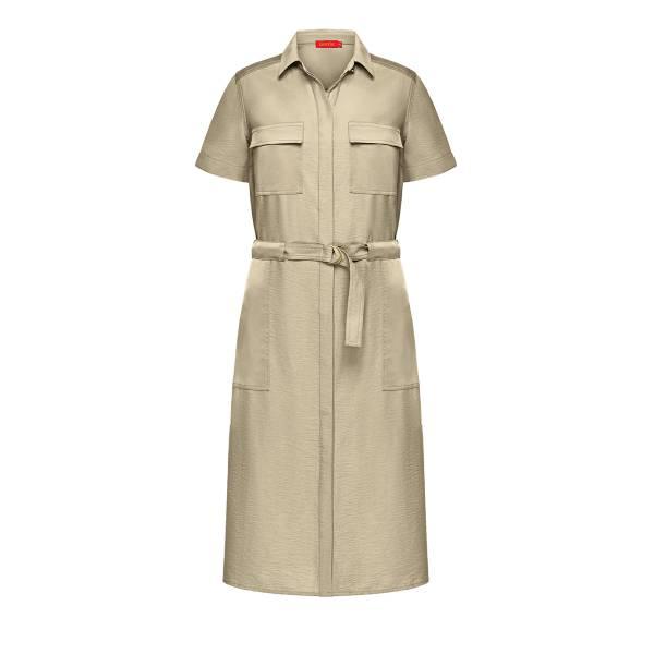 Одежда для девушек с поясом