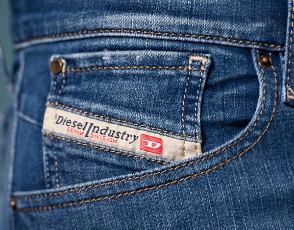 Пятый карман джинсов