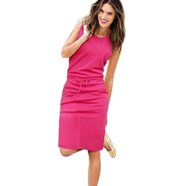 Розовый оттенок одежды