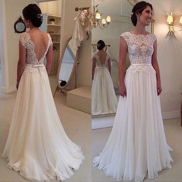 Прямое платье в пол с кружевом