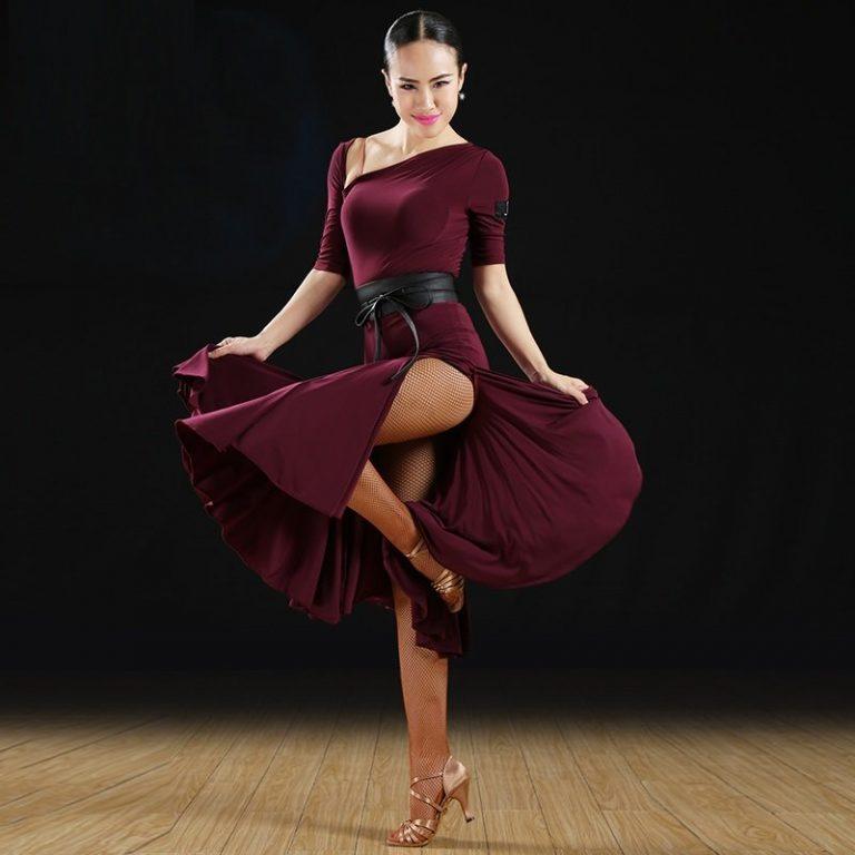 Платья на танго картинки