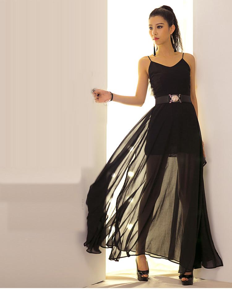 Увеличение длины за счет юбки