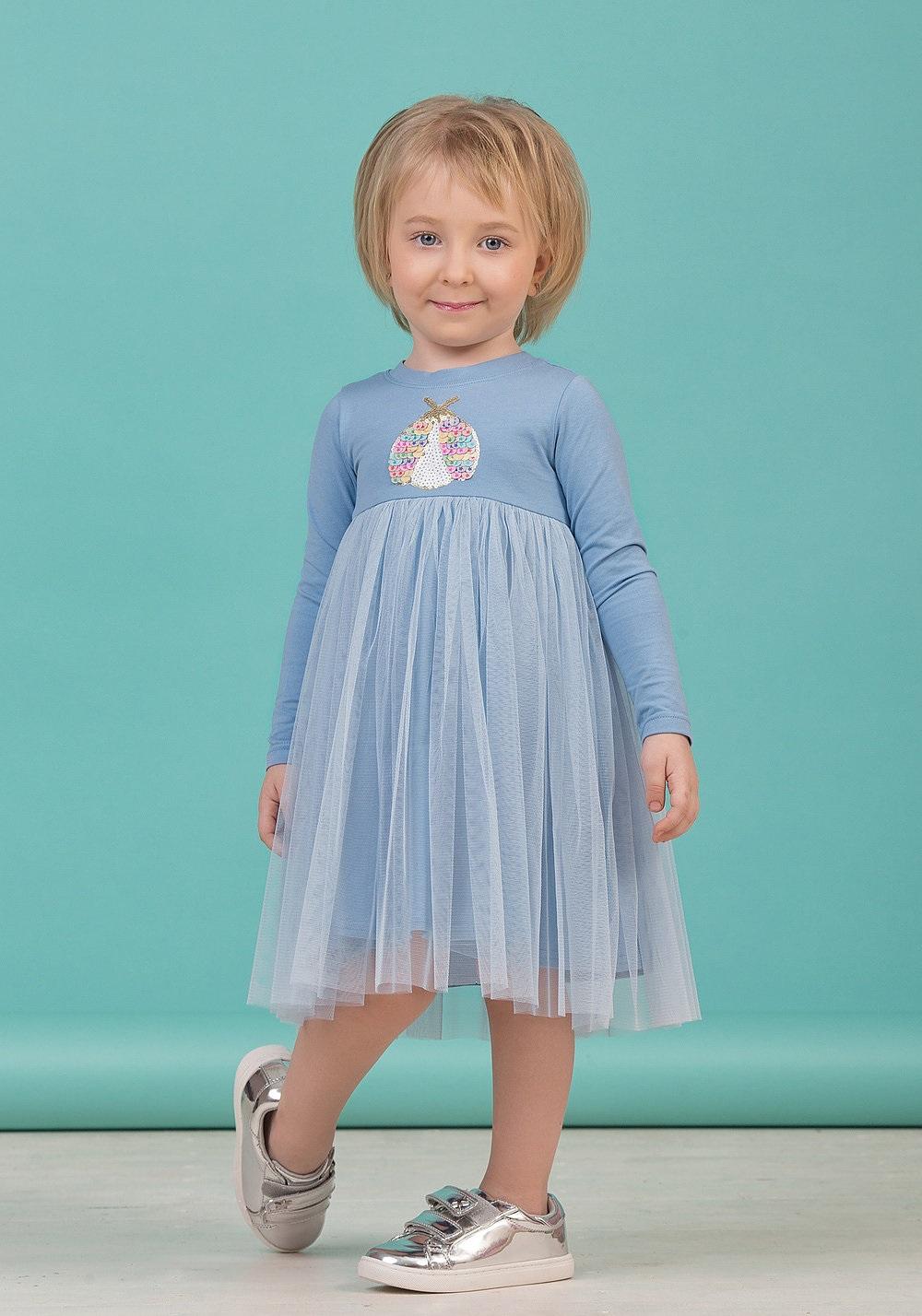 нарядное платье для самыъ маленьких