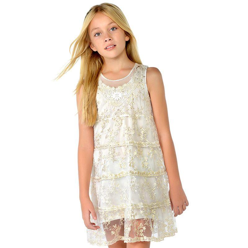 платье для девочек 12 лет