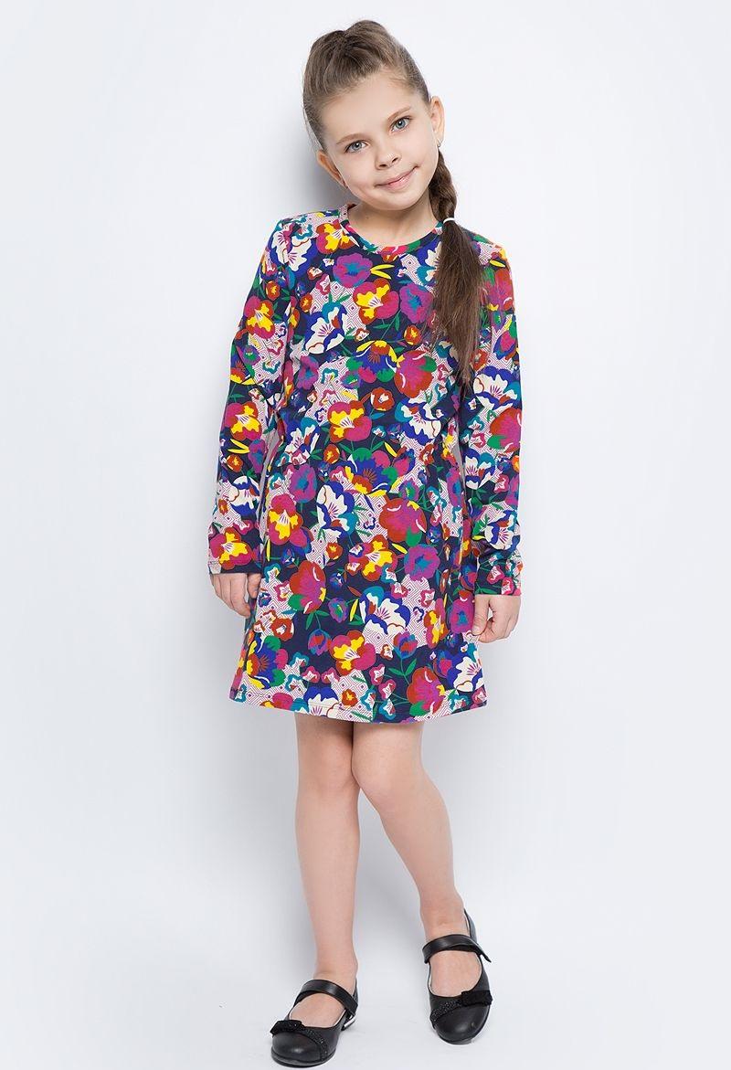 платье на девочку Benetton