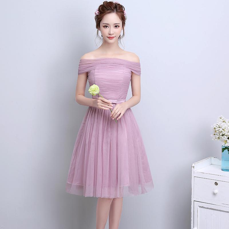 подростковое вечернее платье