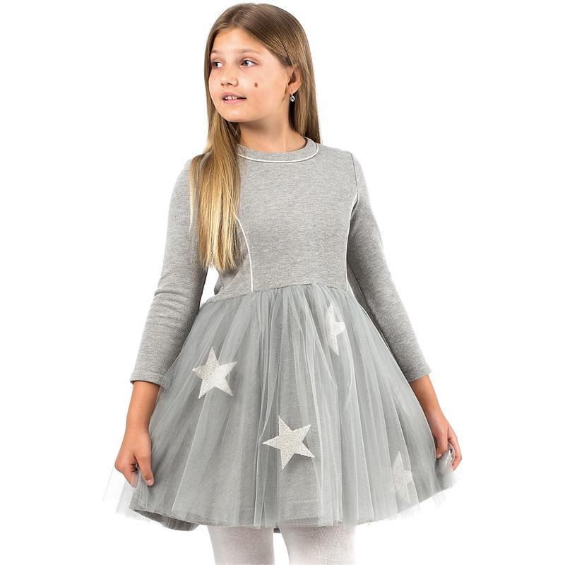 зимнее платье для девочки Wojcik
