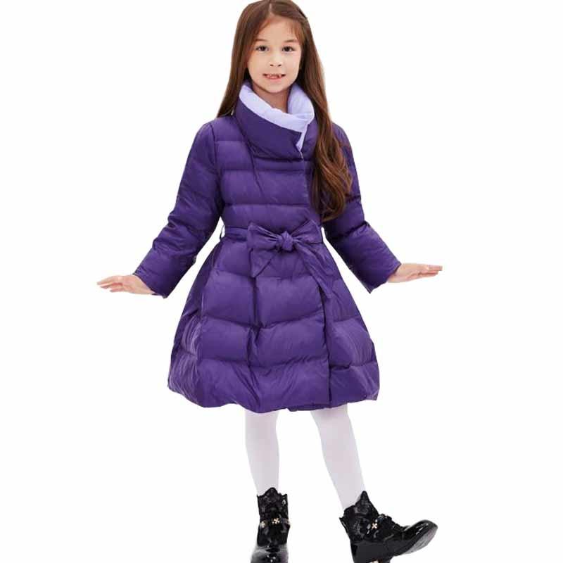 зимний наряд для девочек