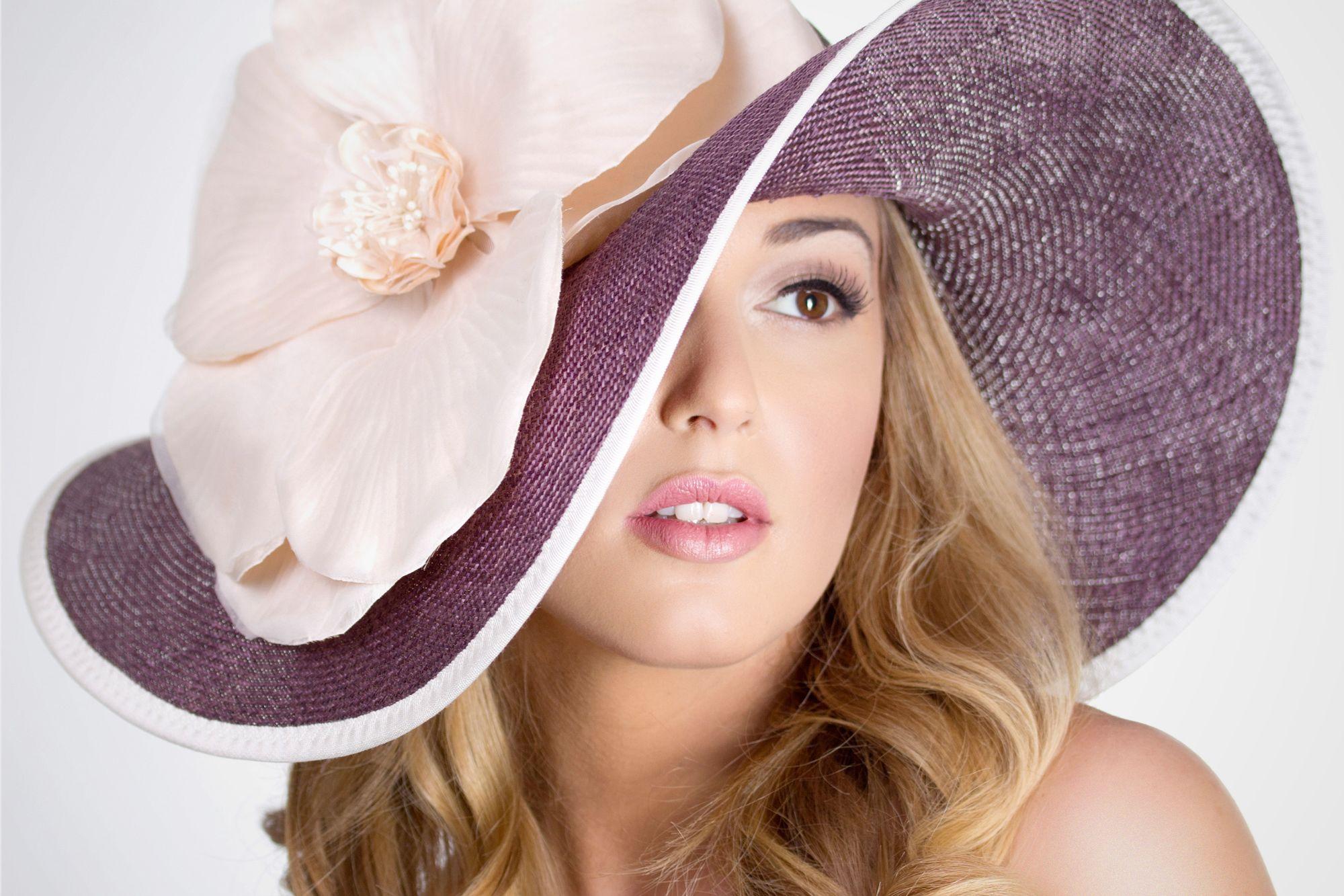 Открытках мая, красивые шляпы картинки