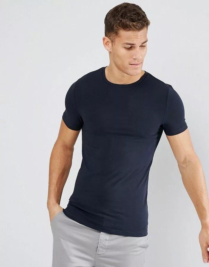 Модные мужские футболки весна лето 2020