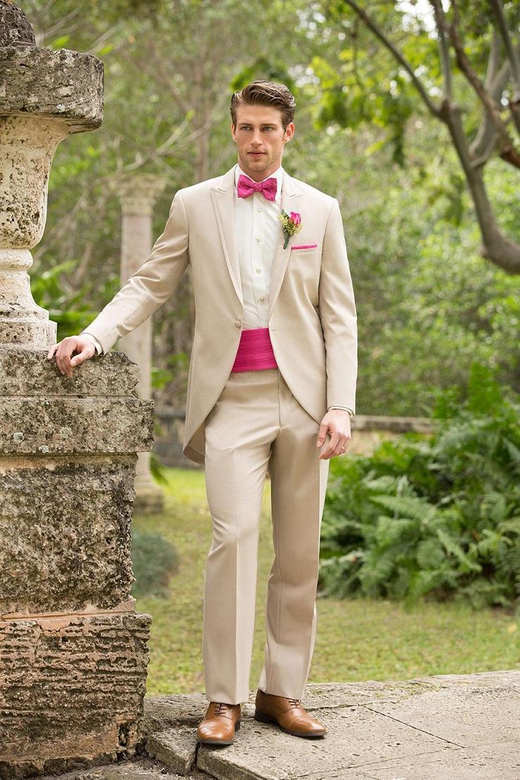 Свадебный костюм тройка для жениха
